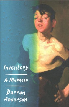 Inventory : a memoir