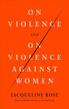 On Violence and on Violence Against Women