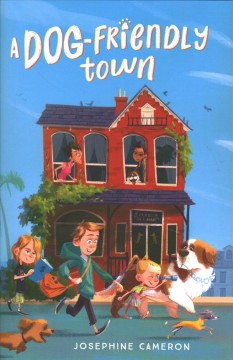A dog-friendly town