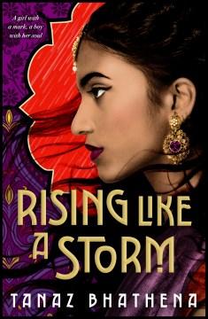 Rising Like a Storm