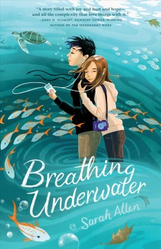 Breathing underwater