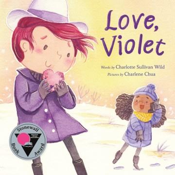 Love, Violet