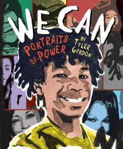 We Can : Portraits of Power