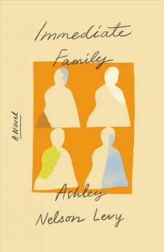 Immediate family / Ashley Nelson Levy.