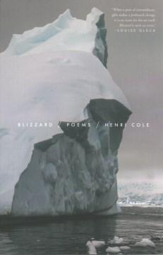 Blizzard : Poems