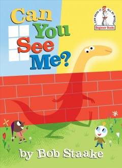 Can You See Me?