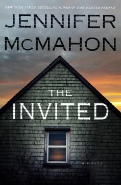 The invited : a novel