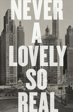 Never a lovely so real : the life and work of Nelson Algren