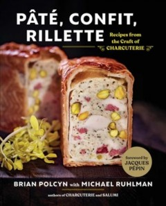 Pate, confit, rillette : recipes from the craft of charcuterie