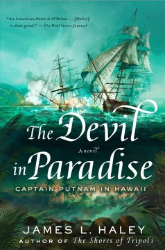 The devil in paradise : Captain Putnam in Hawaii