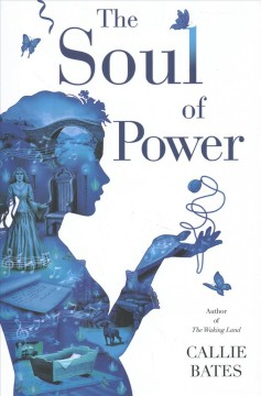 The soul of power / Callie Bates.