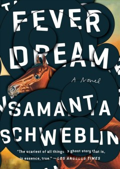 Fever dream : a novel / Samanta Schweblin ; translated by Megan McDowell.