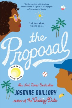 The proposal / Jasmine Guillory.