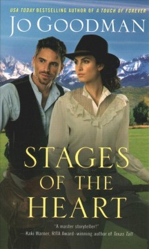 Stages of the heart / Jo Goodman.