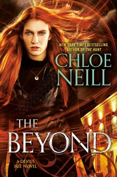 The beyond / Chloe Neill.