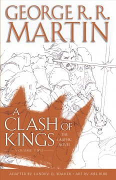 A Clash of Kings - the Graphic Novel 2