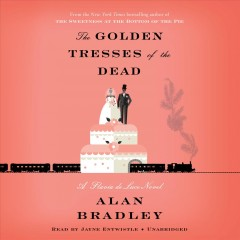 The Golden Tresses of the Dead (CD)