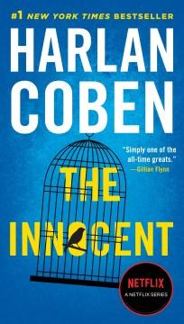 The innocent / Harlan Coben.