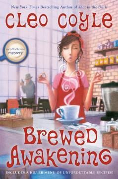 Brewed awakening / Cleo Coyle.