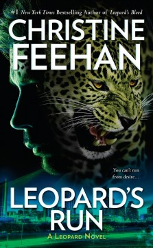 Leopard's run / Christine Feehan.