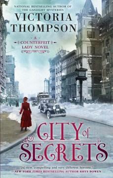 City of secrets / Victoria Thompson.