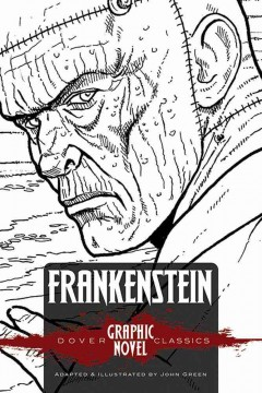 Frankenstein / Mary Shelley ; adapted & illustrated by John Green.
