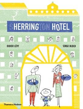 Herring Hotel