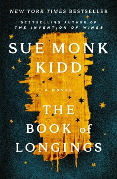 The book of longings / Sue Monk Kidd.