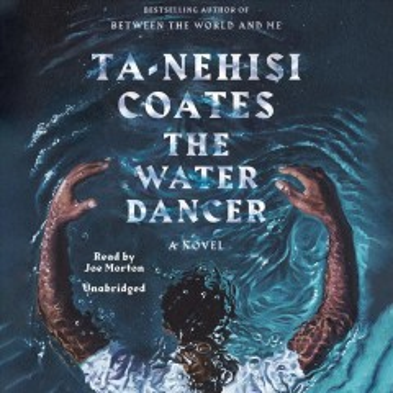 The Water Dancer (CD)