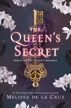 The queen's secret : sequel to The queen's assassin