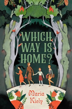 Which way is home?