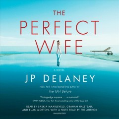 The Perfect Wife (CD)