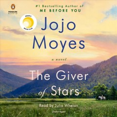 The Giver of Stars (CD)