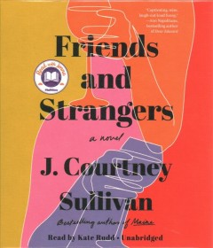 Friends and Strangers (CD)