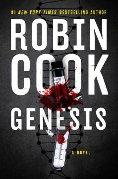 Genesis Robin Cook.