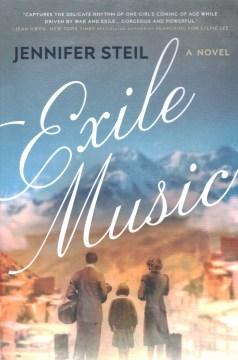 Exile music / Jennifer Steil.