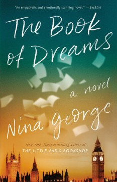 The book of dreams A Novel / Nina George