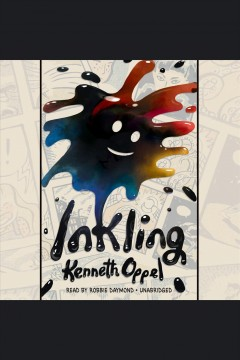 Inkling [electronic resource] / Kenneth Oppel
