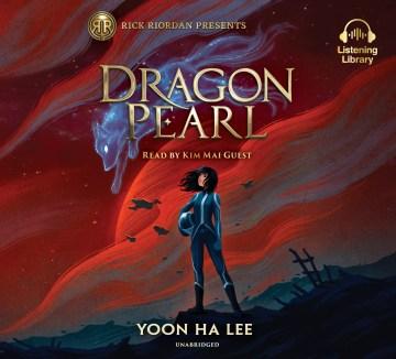 Dragon Pearl (CD)