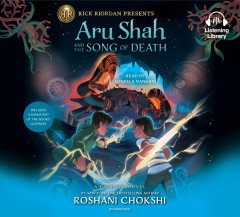Aru Shah and the Song of Death (CD)