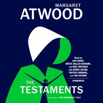 The Testaments (CD)
