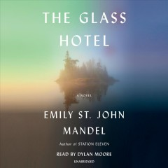 The Glass Hotel (CD)