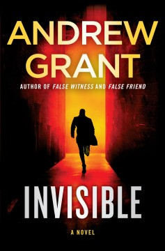 Invisible : a novel