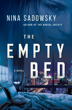 The empty bed : a burial society novel
