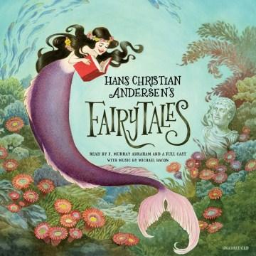 Hans Christian Andersen's Fairy Tales (CD)