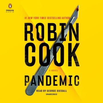 Pandemic (CD)