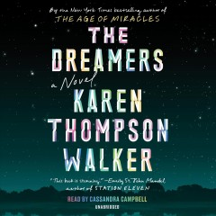 The Dreamers (CD)
