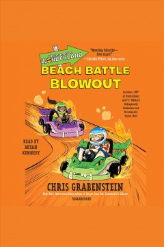 Beach battle blowout [electronic resource] / by Chris Grabenstein.