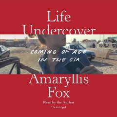 Life Undercover (CD)