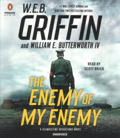 The Enemy of My Enemy (CD)